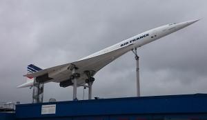 Concorde Technikmuseum Sinsheim