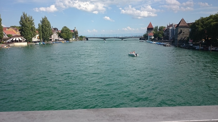Last-Minute Urlaub am Bodensee