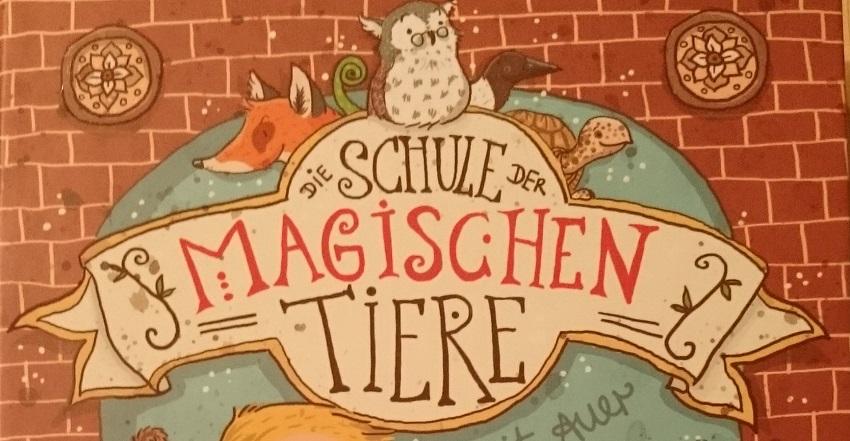 Leseliebling: Die Schule der magischen Tiere
