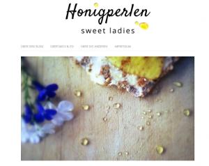 Honigperlen Blog