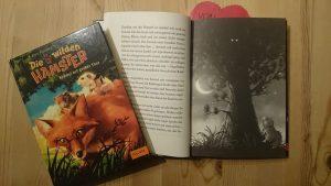Blick ins Buch - Die wilden Hamster Teil 2