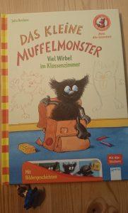Kinderbücher Muffelmonster