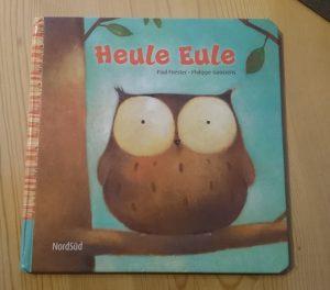 Kinderbücher Heule Eule