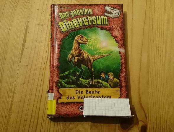 Dinoversum