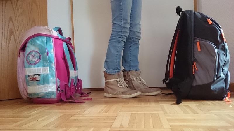 """Der Schulwechsel steht an – Im """"Jetzt"""" entscheiden und nicht im """"Dann""""!"""