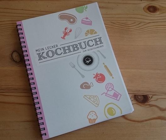 Mein Lecker Kochbuch