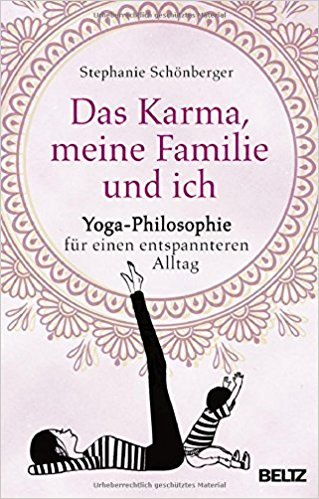 Das Karma, meine Familie und ich - Buchtipp