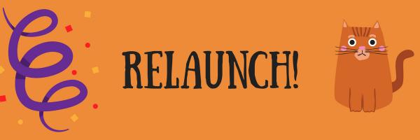 Relaunch, Blog-Umzug, https – Techie-Quatsch für Blogger