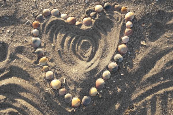 Strand und Sonne und viel Sonnencreme – Urlaubsstimmung pur in Südfrankreich
