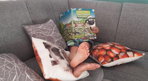 8 einfache Tricks, mit denen ich meine Kinder zum Lesen motiviere!