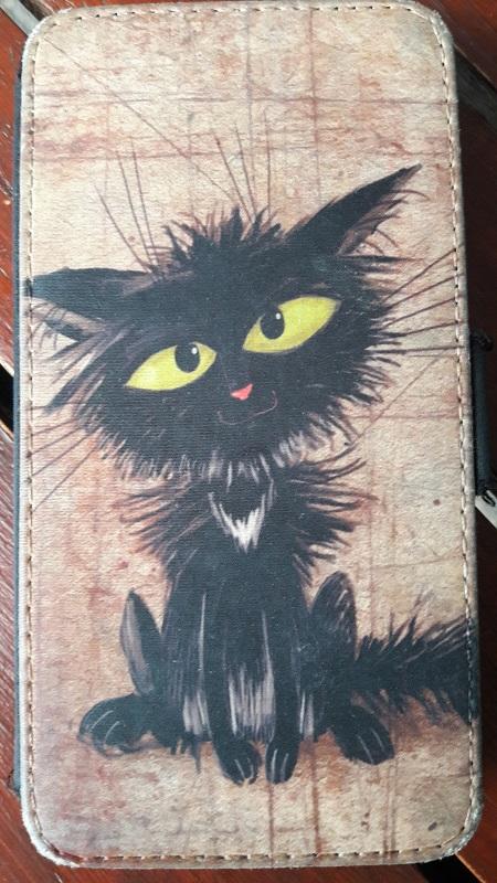 Fiverr Katze