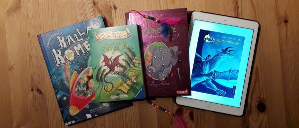 Neue Kinderbücher im Oktober – Zum Vorlesen oder selbst lesen!