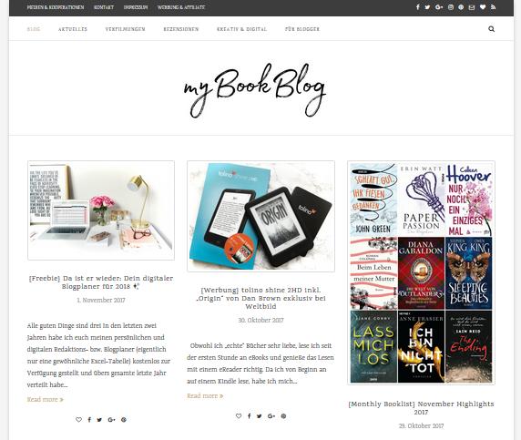 MyBookBlog