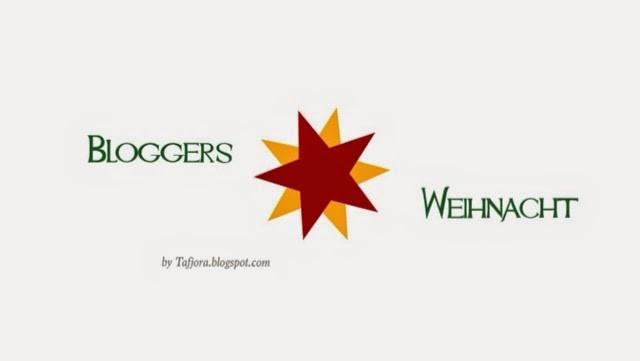 Bloggers Weihnacht