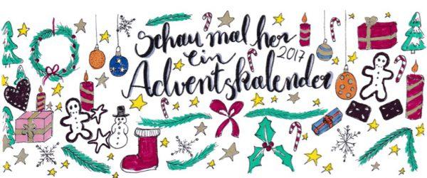 """Adventskalender und Gastbeitrag bei Katharina von """"Schaumalher""""!"""