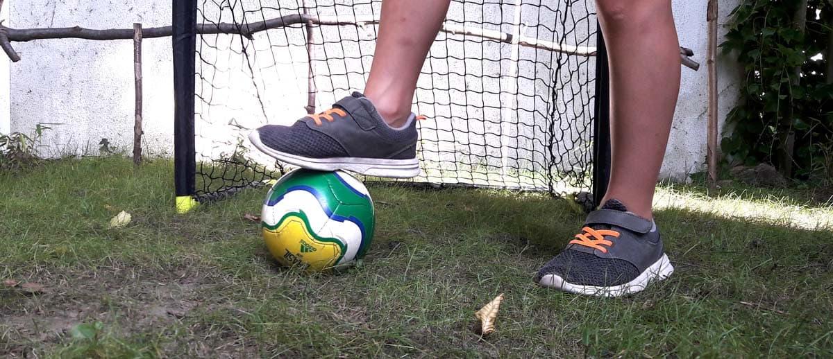 Wann fällt unseren Kindern das Lernen besonders leicht? Und was hat Fußball eigentlich mit Mathe zu tun?