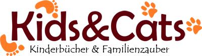 Kids&Cats – Kinderbücher & Familienzauber